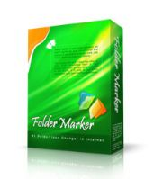 Folder Marker Home Discount Coupon