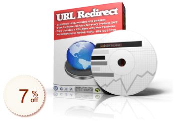GSA URL Redirect PRO Discount Coupon