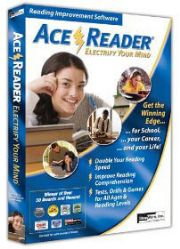 AceReader Shopping & Trial