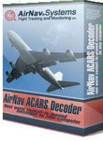 AirNav ACARS Decoder Discount Deal