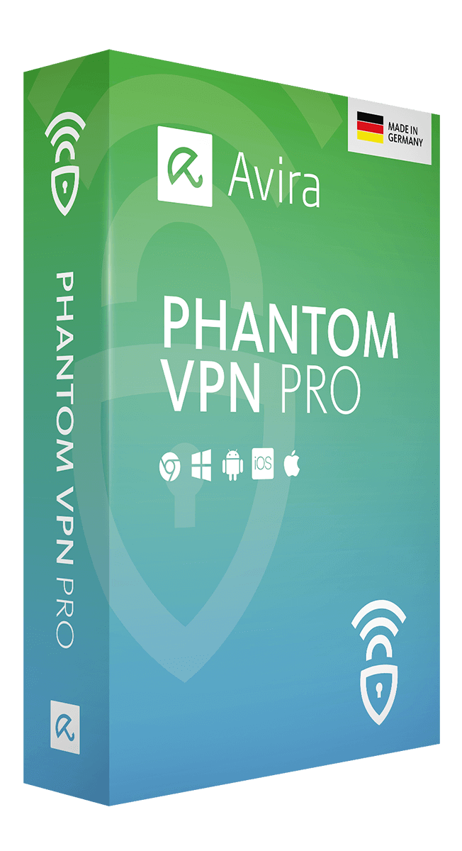 Avira Phantom VPN Pro 2 24 1 25128 | Board4All
