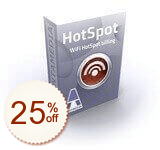 Antamedia HotSpot Software Discount Coupon