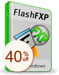 FlashFXP Discount Coupon