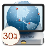 Network Radar Shopping & Trial