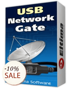 USB Network Gate for Linux Discount Coupon