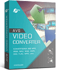 AVS Video Converter Discount Coupon