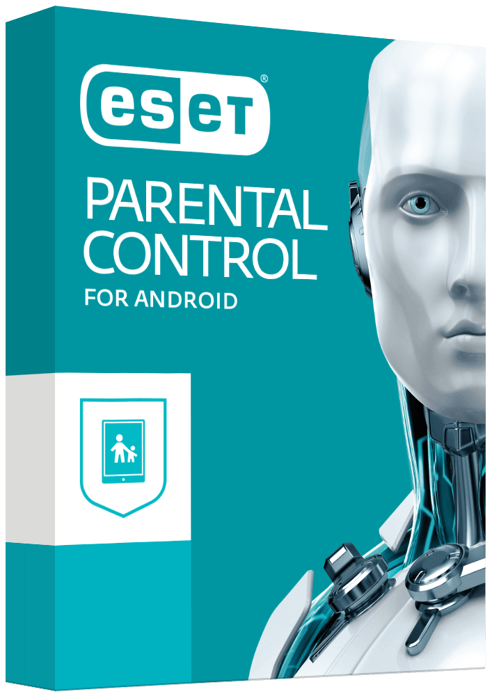 ESET Parental Control for Android Boxshot