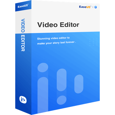 EaseUS Video Editor Discount Coupon