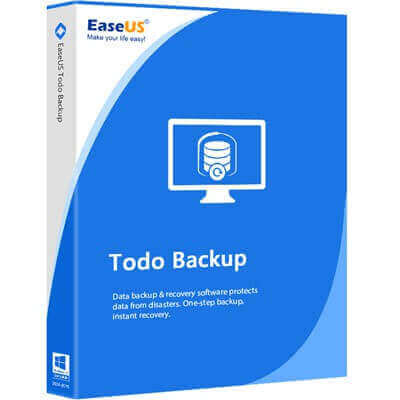 EaseUS Todo Backup Advanced Server promo code