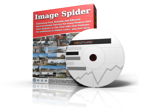 GSA Image Spider Discount Coupon