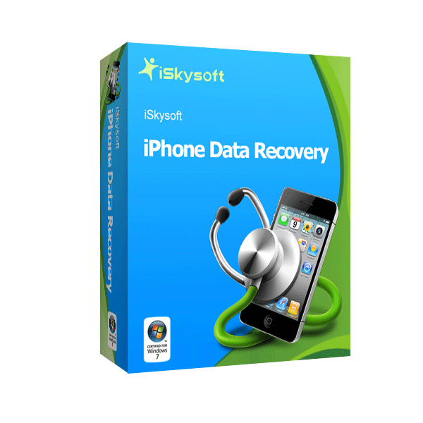 iSkysoft iOS Data Recovery (iPhone Data Recovery) Discount Coupon