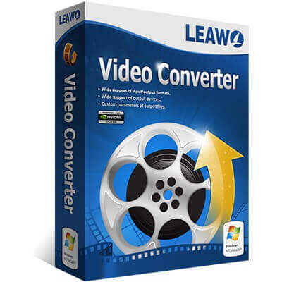 Leawo Video Converter Shopping & Review