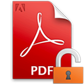 Weeny Free PDF Password Remover Boxshot