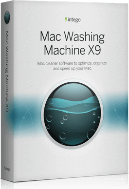 Mac Washing Machine promo code