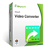 iSkysoft Video Converter Discount Coupon