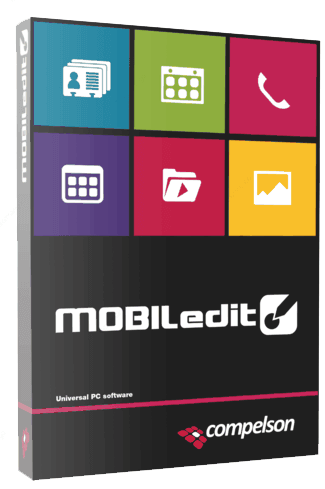 MOBILedit Shopping & Review