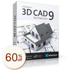 Ashampoo 3D CAD Architecture Discount Coupon