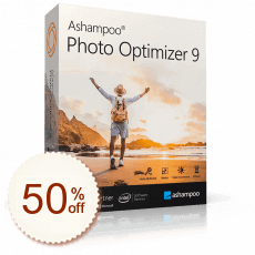 Ashampoo Photo Optimizer sparen