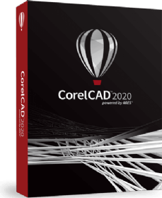 CorelCAD Shopping & Trial