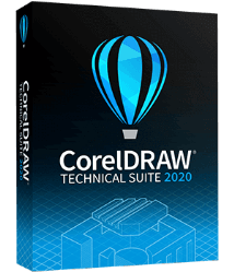 CorelDRAW Technical Suite Shopping & Trial
