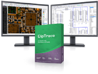 DipTrace Shopping & Trial