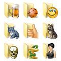 Extra Folder Icons Gift license for Emsisoft Anti-Malware if you buy at $25 or more