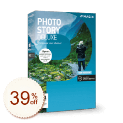 MAGIX Photo Premium Discount Coupon
