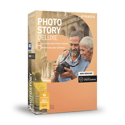 MAGIX Photostory Deluxe Discount Coupon