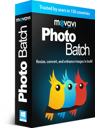 Movavi Photo Batch Discount Coupon