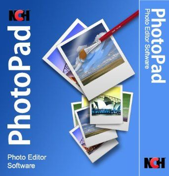 PhotoPad Photo Editing Software Discount Coupon