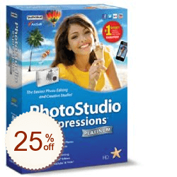 PhotoStudio Expressions Platinum Shopping & Review