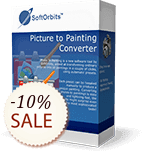 SoftOrbits Picture to Painting Converter Shopping & Review