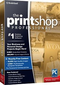 The Print Shop Professional Shopping & Review
