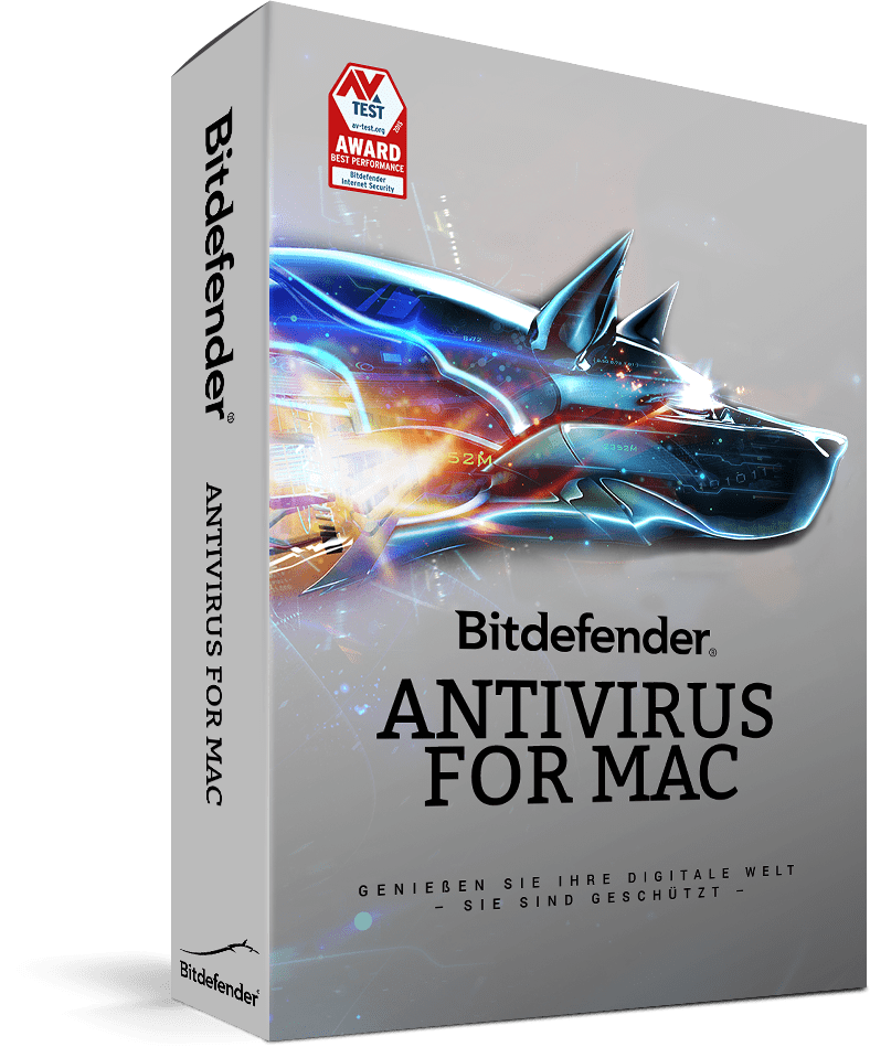 BitDefender Antivirus for Mac Discount Coupon