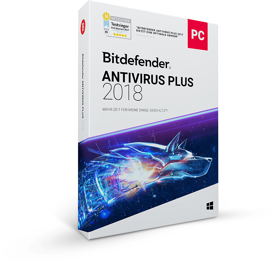 BitDefender Antivirus Plus Discount Coupon