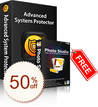 Advanced System Protector Discount Coupon
