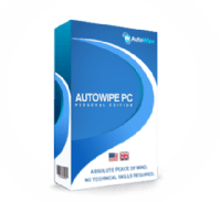 AutoWipe PC Pro Shopping & Trial