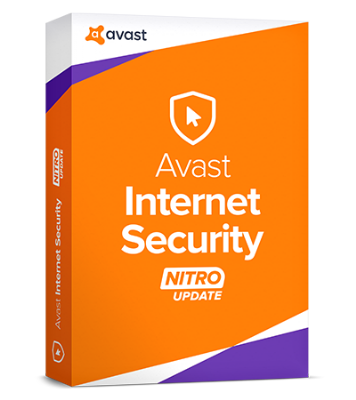 Avast Internet Security Discount Coupon
