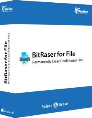 BitRaser for File Discount Coupon