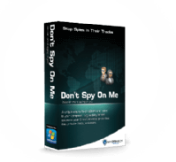 Don't Spy On Me Shopping & Review
