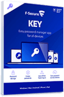F-Secure Key Discount Coupon