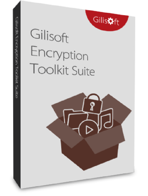 GiliSoft Encryption Toolkit Suite Discount Coupon