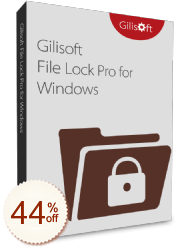 GiliSoft File Lock Pro Discount Coupon