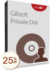 GiliSoft Private Disk Discount Coupon