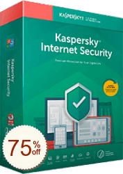 Kaspersky Internet Security sparen