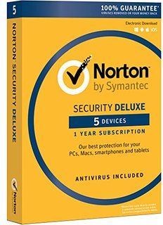 Norton Security Deluxe Rabatt