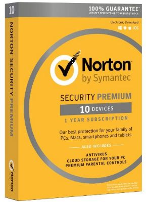 Norton Security Premium Discount Coupon
