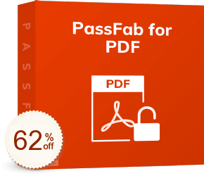 PassFab for PDF Discount Coupon