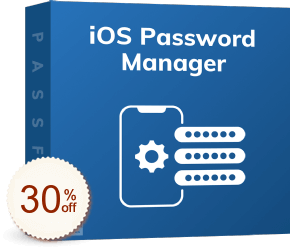 PassFab iOS Password Manager Rabatt