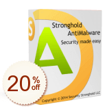 Stronghold AntiMalware Discount Coupon